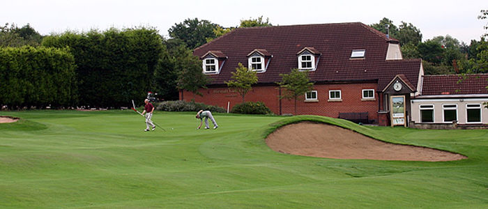 Birstall Golf Club