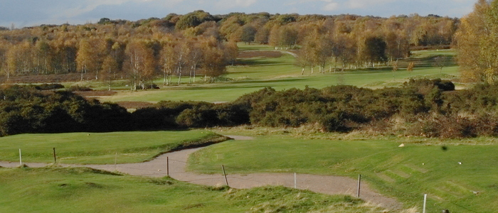 Sutton Coldfield Golf Club