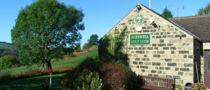 Bakewell Golf Club